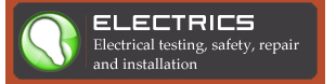 electrical safety testing and installation
